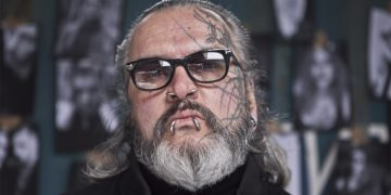 Sven Marquardt, Berghain Bouncer Denied Entry In a Club in Australia