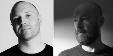 James Ruskin and Mark Broom to release new EP