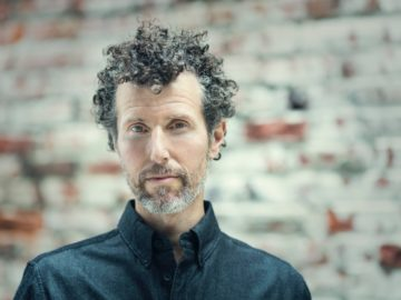 Josh Wink marks the 300th release on Ovum Recordings with new single 'Aries in Mars'