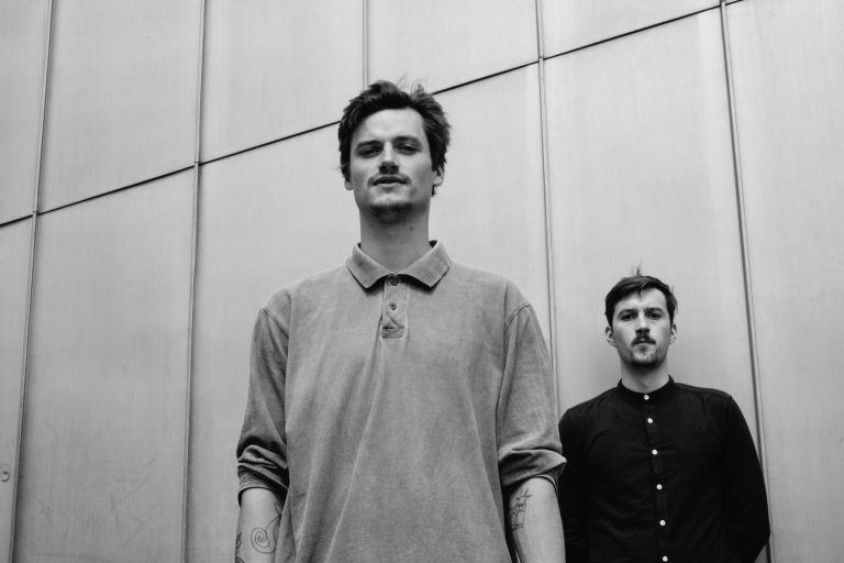 German duo Innellea announces their debut on Afterlife