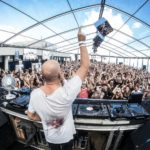 Caprices Festival announces first names for 2019 inc Ricardo Villalobos, Black Coffee, Peggy Gou, Margaret Dygas, Raresh, DVS1 and more