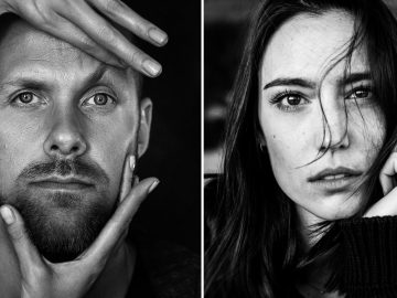 Amelie Lens Remixes Adam Beyer's Classic 'Teach Me'
