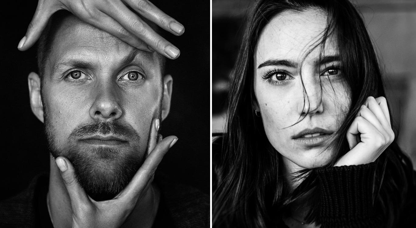 Amelie Lens Remixes Adam Beyer's Classic 'Teach Me'