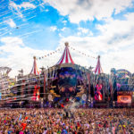 Tomorrowland Announces First Acts For This Year