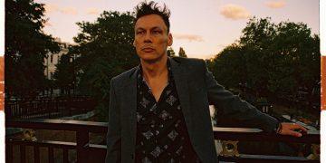 Luke Slater reveals Planetary Assault Systems double EP on Mote-Evolver