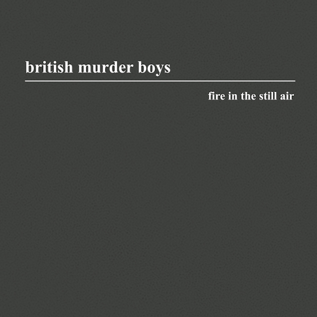 Regis & Surgeon revealed new British Murder Boys CD