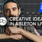 Watch Point Blank's Tips for Instant Creativity in Ableton Using Max for Live