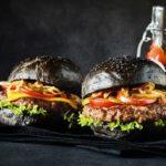 Burgerhain, Try Music Themed Food