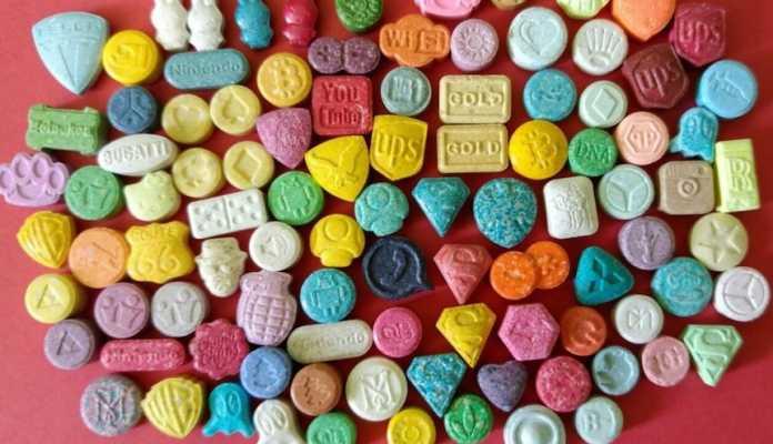 Get A Huge Bag of Ecstasy for $1,500,000